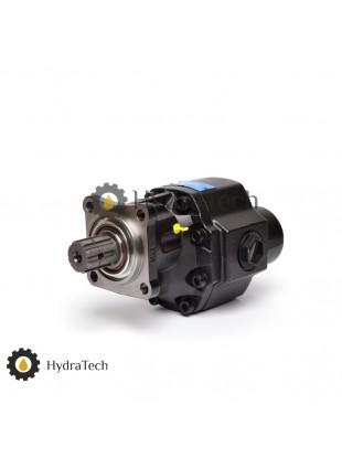 Гидравлический шестеренчатый насос HYVA 80L, ISO (4 болта)