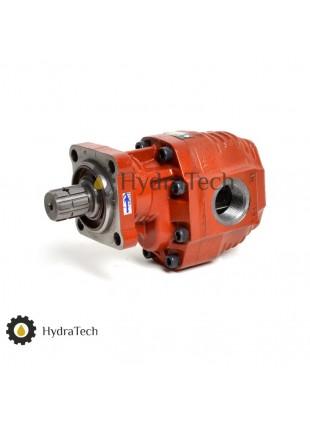 Гидравлический насос HydraTech 80L, ISO (4 болта),(левый)