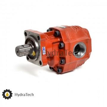 Гідравлічний насос HydraTech 80L, ISO (4 болта), (лівий)
