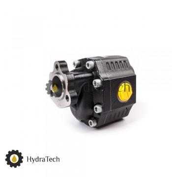 Гидравлический насос HydraTech 80l, uni (3 болта), bi(левый, правый)