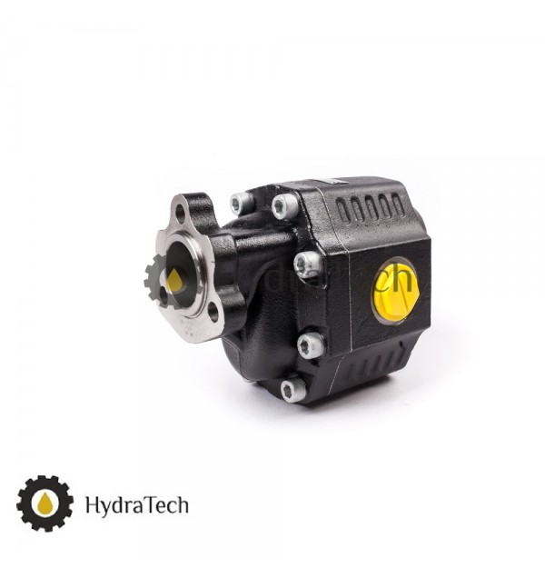 Гідравлічний насос HydraTech 80l, uni (3 болта), bi (лівий, правий) для тягача DAF