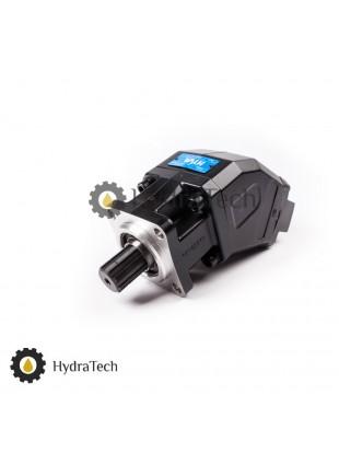 Гидравлический  плунжерный насос HYVA 80L, ISO (4 болта)