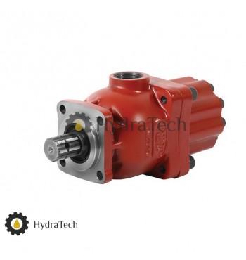 Гідравлічний плунжерний насос HydraTech  (4 болта)