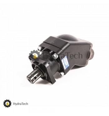 Гидравлический плунжерный насос HYVA 108L, ISO (4 болта)