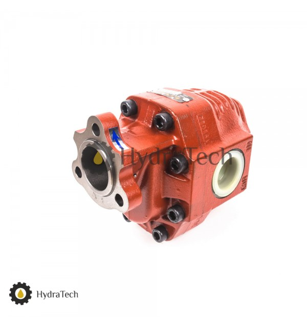 Гідравлічний насос HydraTech 82l, uni (3 болта), (лівий) для тягача DAF