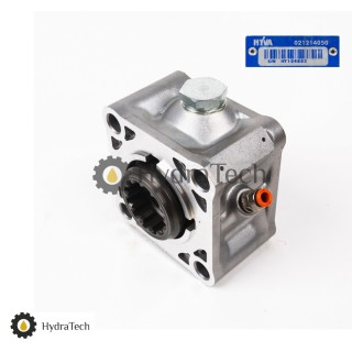 Коробка відбору потужності HYVA S6-36