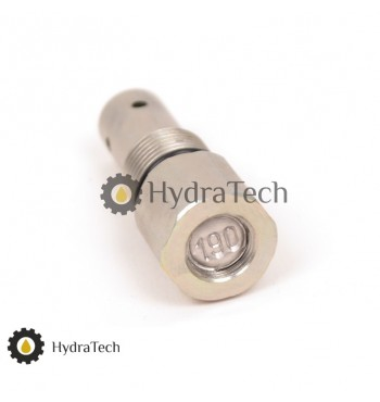 Датчики для распределителя гидравлического HYVA