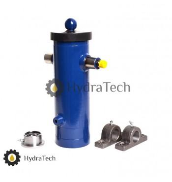 Гидравлическая електро установка на 12V или 24V