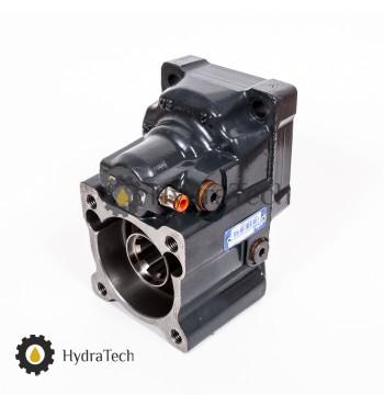 Коробка отбора мощности Hyva со смещением к EATON