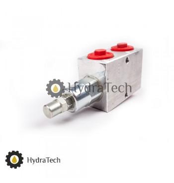 Клапан вирівнювання тиску HYVA